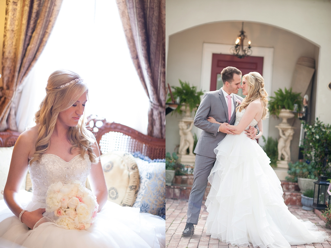 Wilcox manor tustin wedding