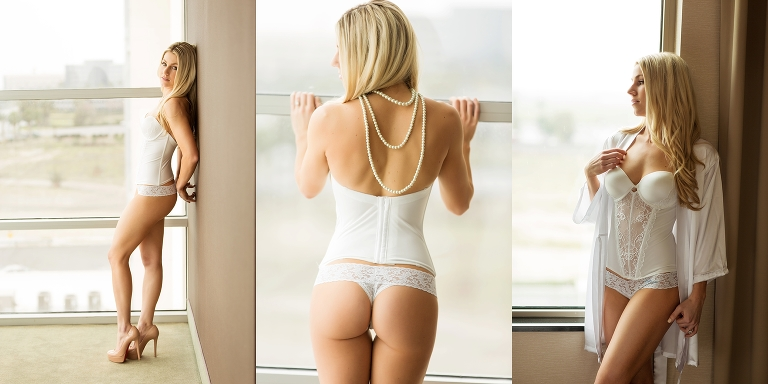 Ontario CA Boudoir Session NHL all white engaged Kirstin Burrows Photography_0003