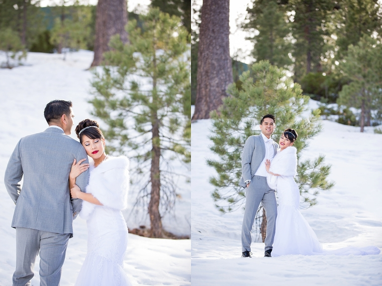 Big Bear Snow Bridal Session_0003